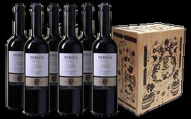 Perica 'Vina Olagosa' Rioja Gran Reserva Kist