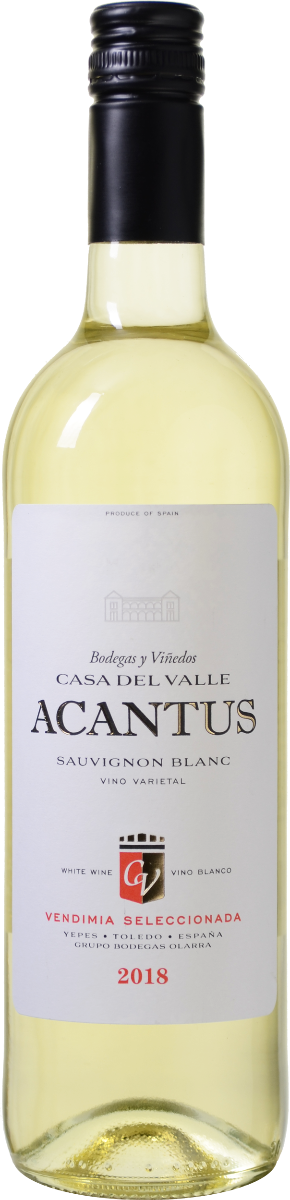 Afbeelding van Acantus Sauvignon Blanc