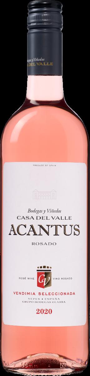 Image of Acantus Rosado