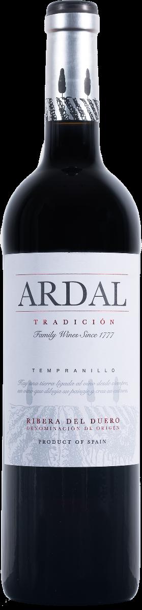 Image of Ardal Tradición Ribera del Duero