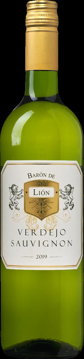 Barón de Lión Verdejo-Sauvignon Blanc