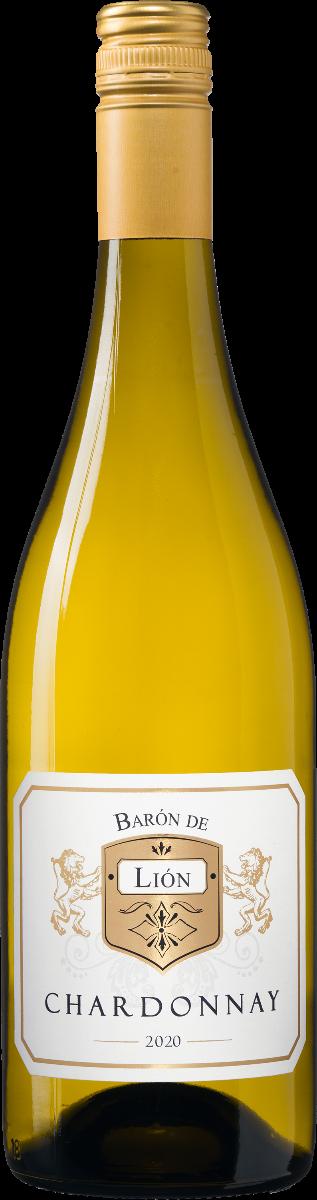 Image of Barón de Lión Chardonnay