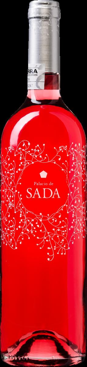 Palacio de Sada Rosado