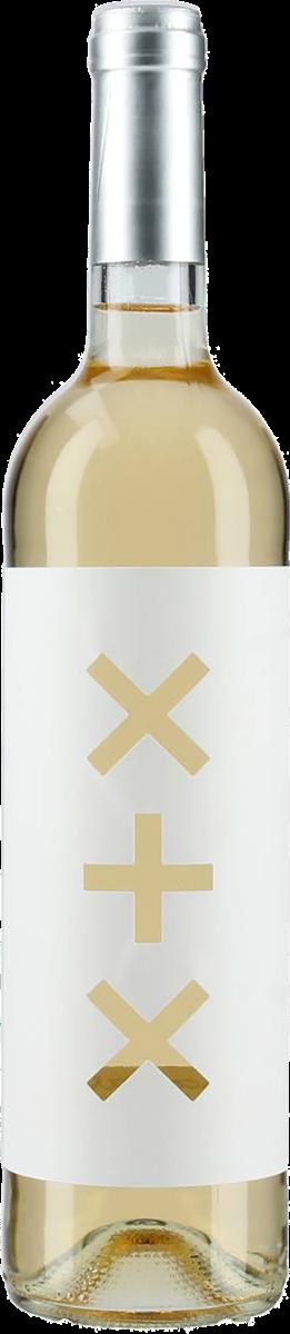Image of Adegas Castrobrey 'Señorio de Cruces' Albariño