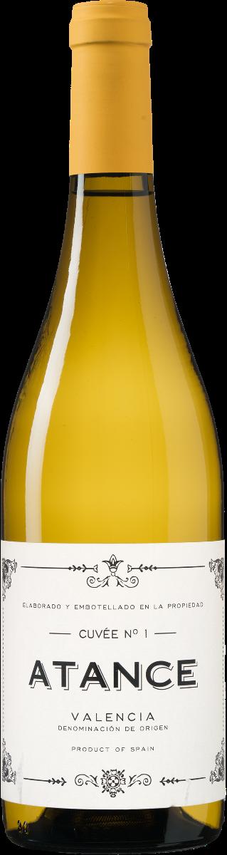 Image of Atance 'Cuveé No 1' Merseguera-Malvasia (Organic)