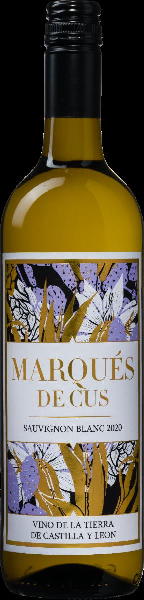 Image of Marques de Cus Sauvignon Blanc