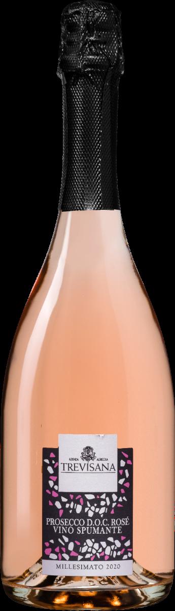 Trevisana Prosecco Rosé Spumante