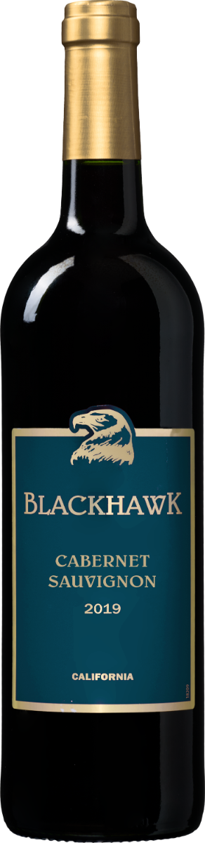 Blackhawk Cabernet Sauvignon <br/>EUR 6.99 <br/> <a href='https://tc.tradetracker.net/?c=14877&m=561798&a=292524&r=zinf&u=https%3A%2F%2Fwww.wijnbeurs.nl%2Fblackhawk-cabernet-sauvignon' target='_blank'>Bestel</a>