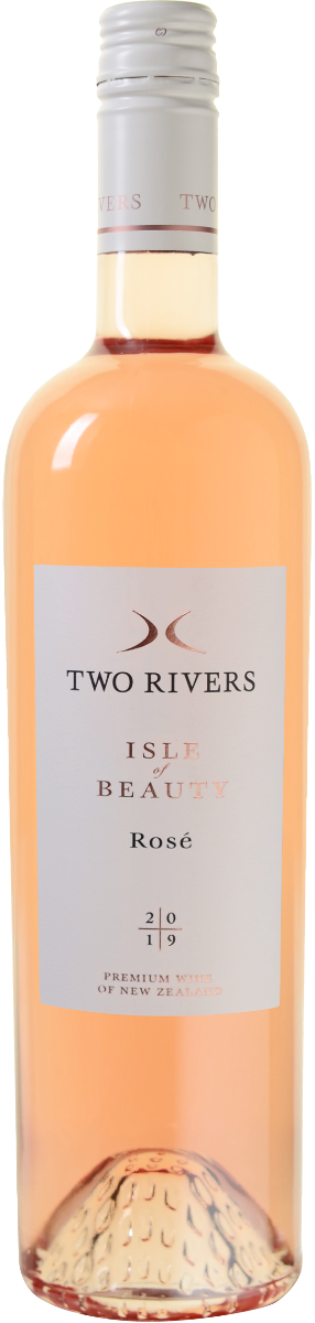 Two Rivers 'Isle of Beauty' Rosé