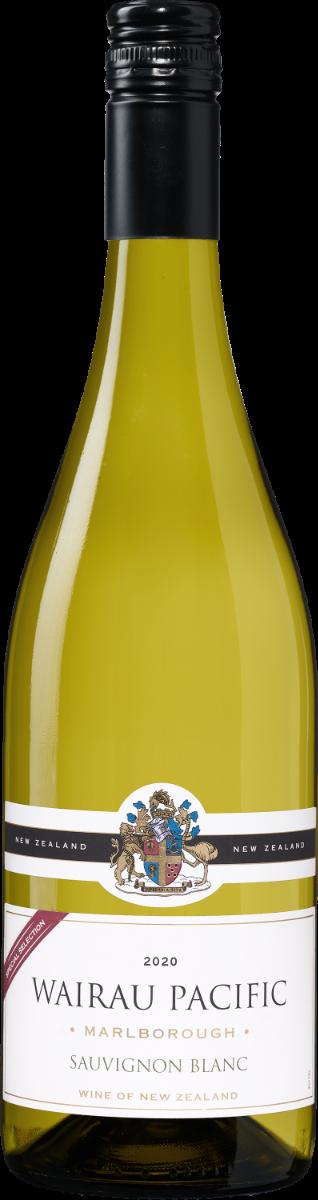 Wairau Pacific 'Special Edition' Sauvignon Blanc