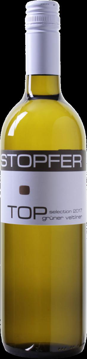Stopfer 'Top' Gr�ner Veltliner