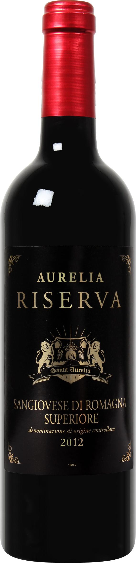 Aurelia Riserva