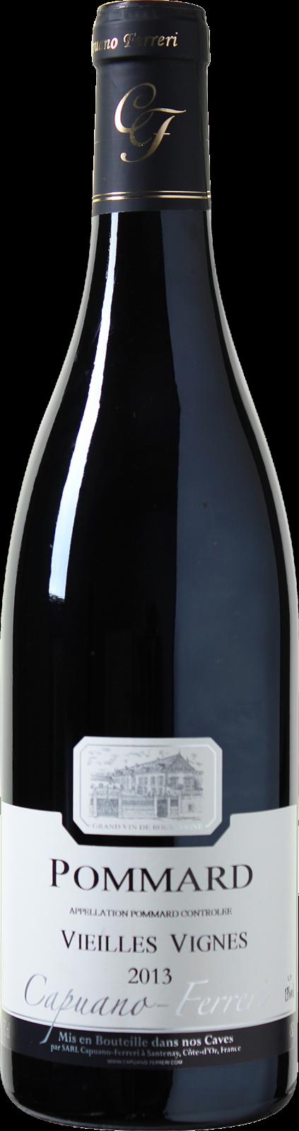 Capuano-Ferreri Vieilles Vignes Pommard