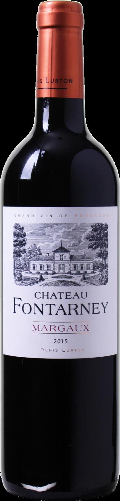Ch�teau Fontarney Margaux Bordeaux