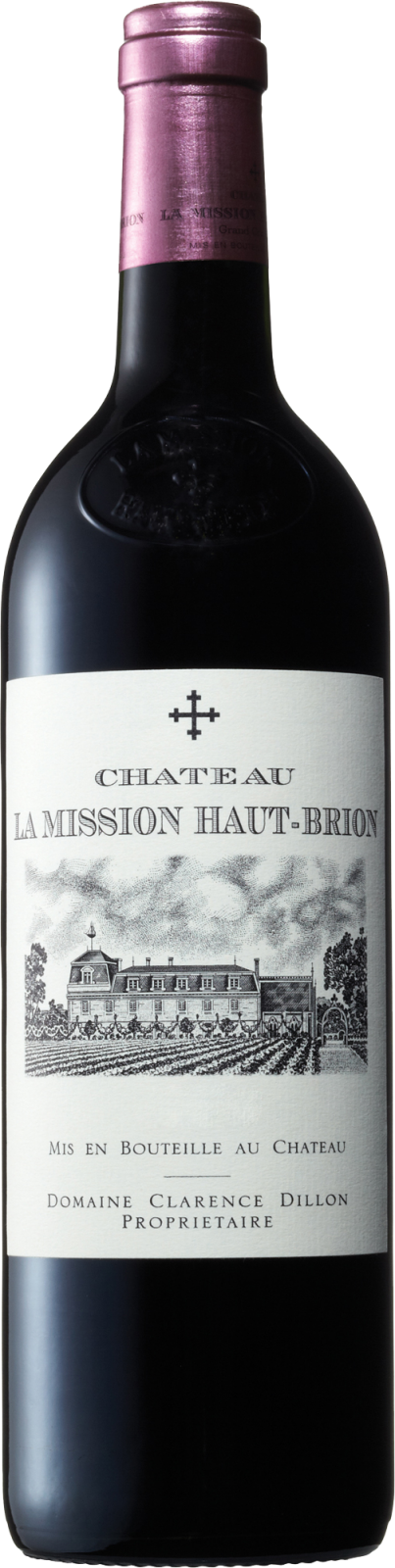 Ch�teau La Mission-Haut Brion Pessac-Leognan Grand Cru Class� de Graves