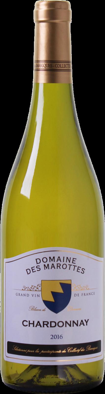 Domaine des Marottes Chardonnay