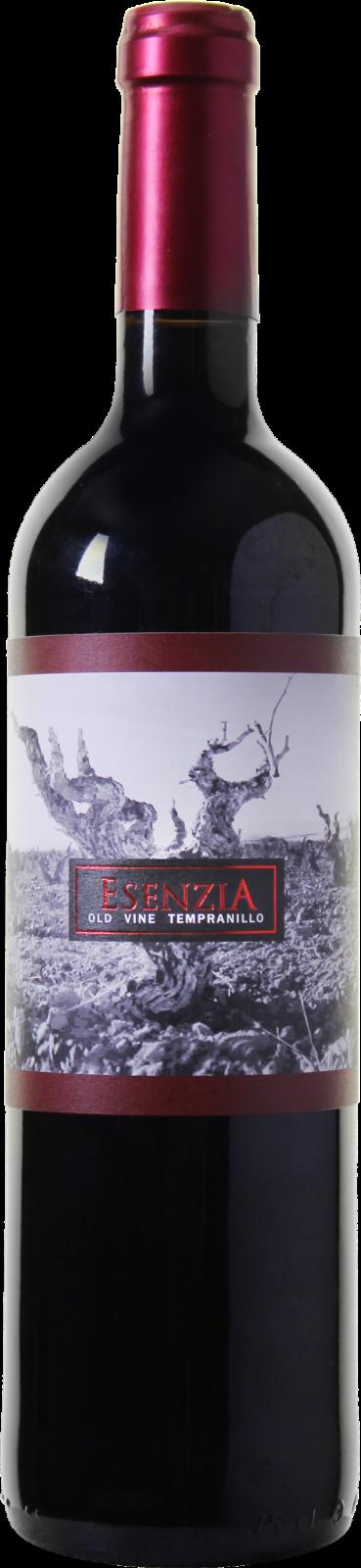 Esenzia Tempranillo wijnbeurs.nl