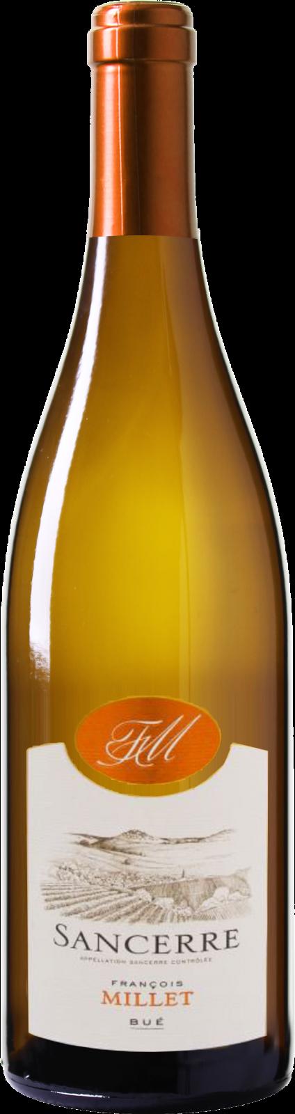 François Millet Bue Sancerre wijnbeurs.nl