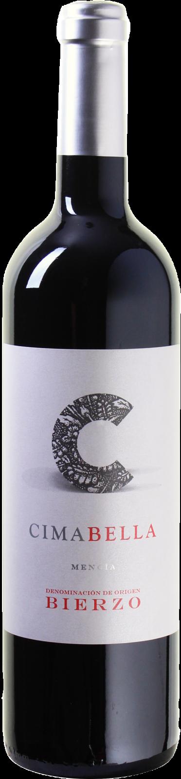 Gotín del Risc 'Cimabella' Mencia wijnbeurs.nl