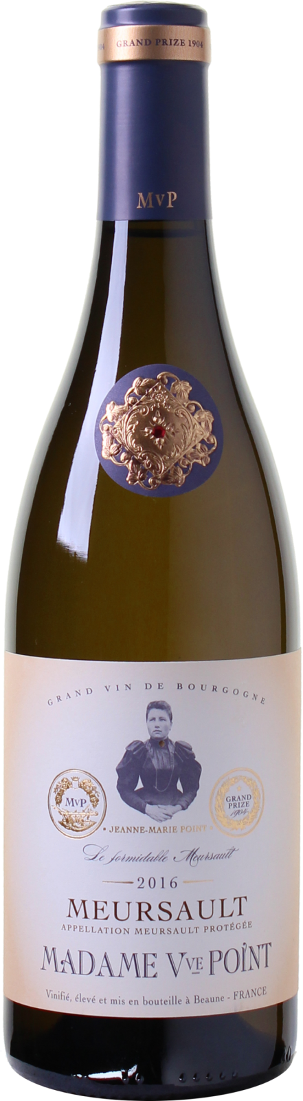 Madame Veuve Point Meursault