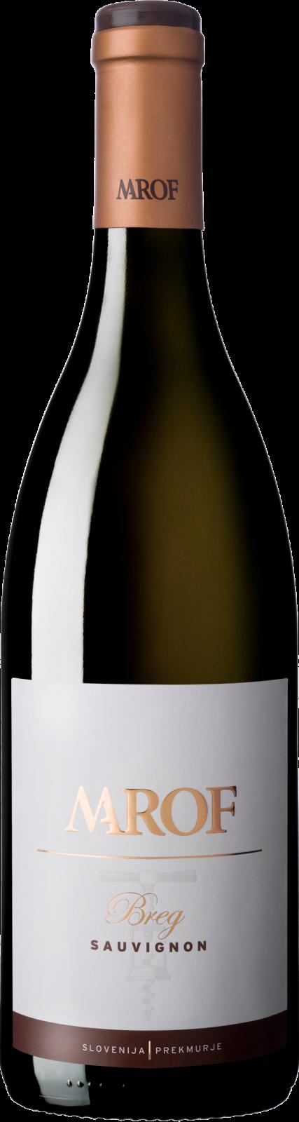 Marof 'Breg' Sauvignon Blanc