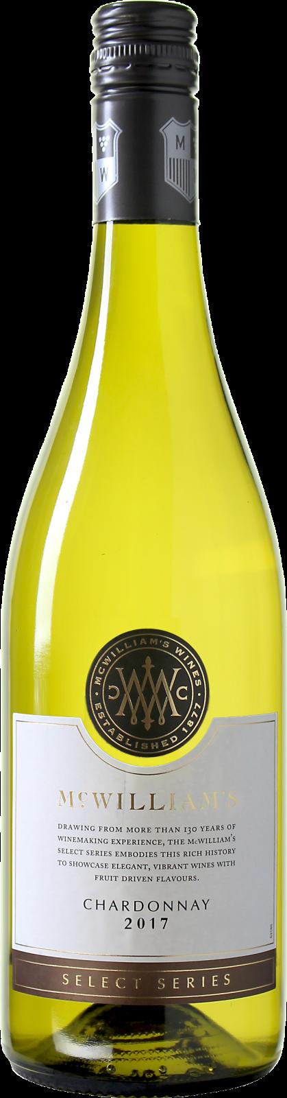 Mc William's Chardonnay