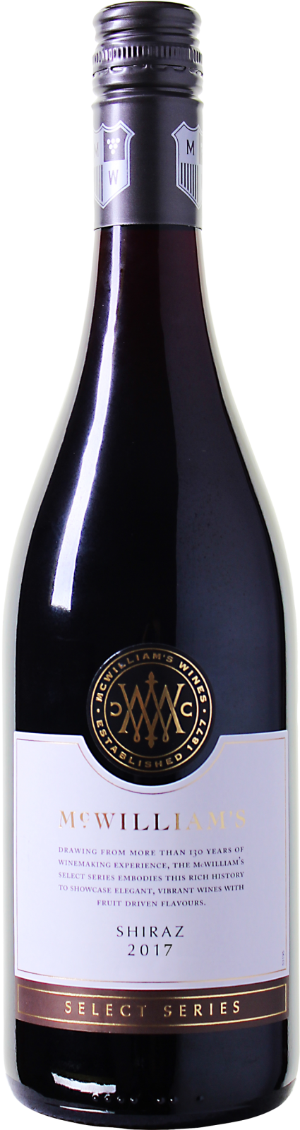Mc William's Shiraz