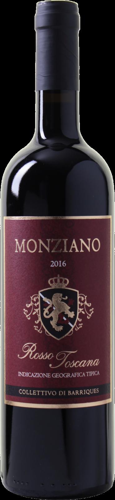 Monziano Rosso Toscana