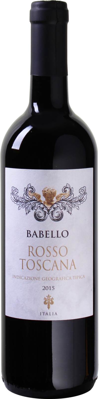 Poggio Nardone 'Babello' Rosso Toscana