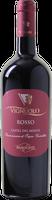 Vignuolo-Rosso-Castel-del-Monte-DOC-Puglia-Italie-Organic