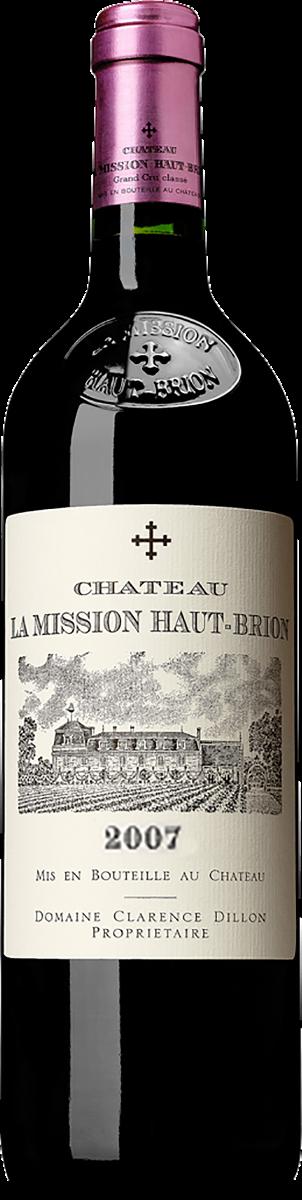 Ch�teau La Mission-Haut Brion Grand Cru Class� Pessac-Leognan