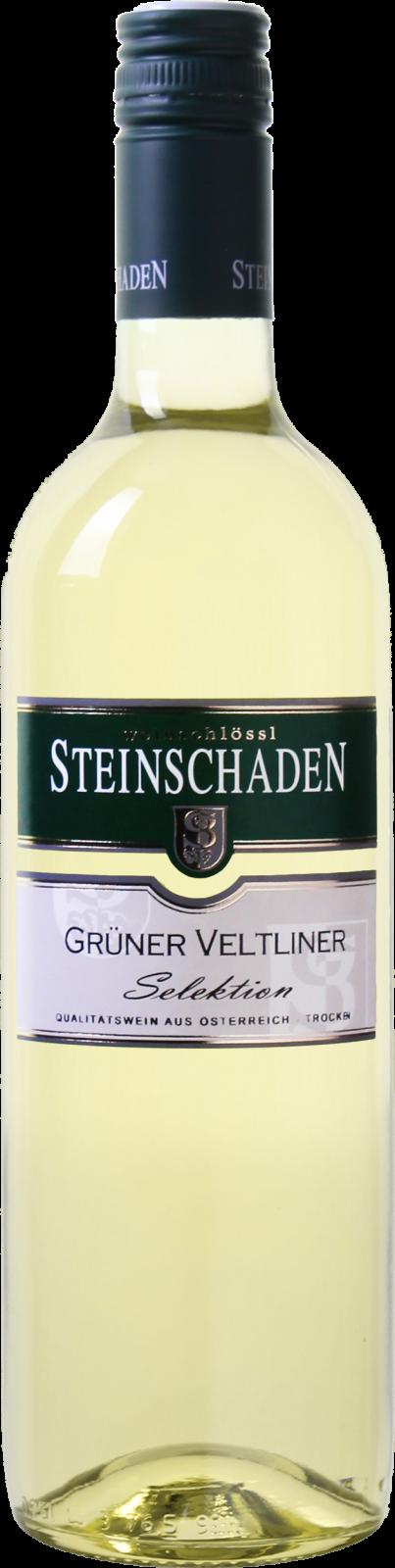 Weinschlössel Steinschaden Grüner Veltliner