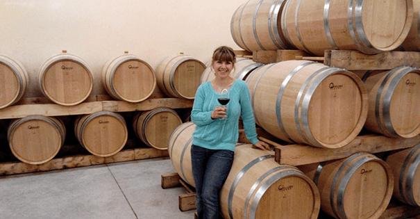 Wijnverhaal Chateau Lestage 1