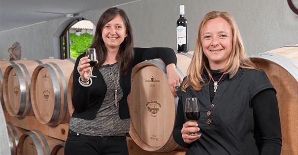 Wijnverhaal Château Saint-Christoly Cru Bourgeois 1