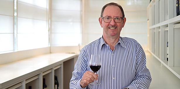 Wijnverhaal Machard de Gramonts - 1