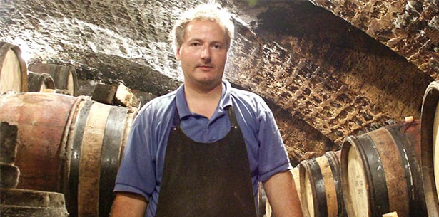 Wijnverhaal Machard de Gramonts - 2