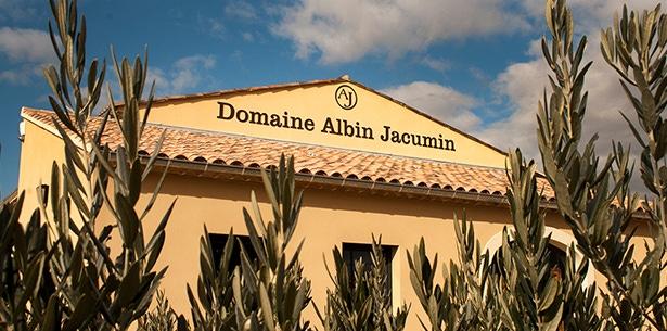 Wijnverhaal Domaine Albin Jacumin 'La Bégude des Papes' Châteauneuf-du-Pape - 1