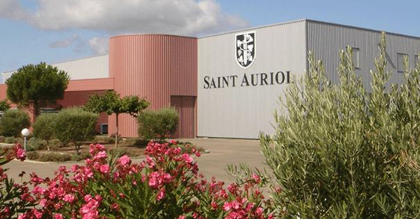 Wijnverhaal Saint Auriol Chatelaine Corbieres 2