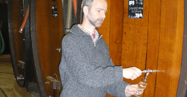 Wijnverhaal Michel Kempf Pinot Blanc 1