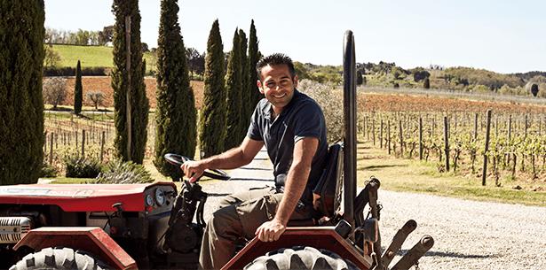 Wijnverhaal Famiglia Corsarini Vino Nobile di Montepulciano 2
