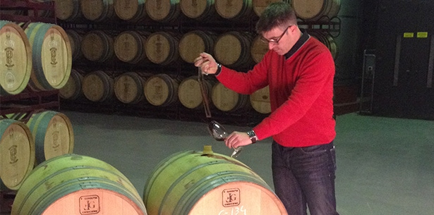 Wijnverhaal Perica Gran Reserva - 1