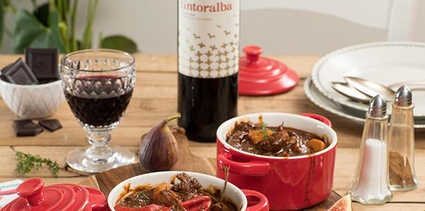 Wijnverhaal Tintoralba - 1