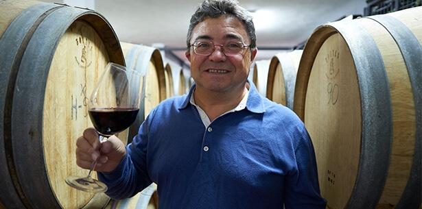 Wijnverhaal Tintoralba - 2