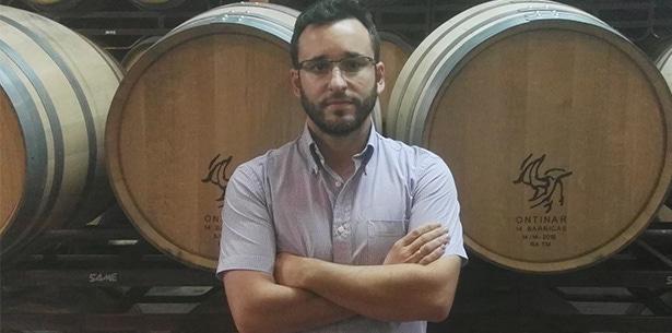 Wijnverhaal Alex Navarra - 1