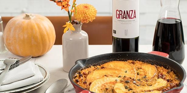 Wijnverhaal Granza Ribera del Duero - 2