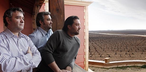 Wijnverhaal Parra Especial Verdejo-Sauvignon - 2