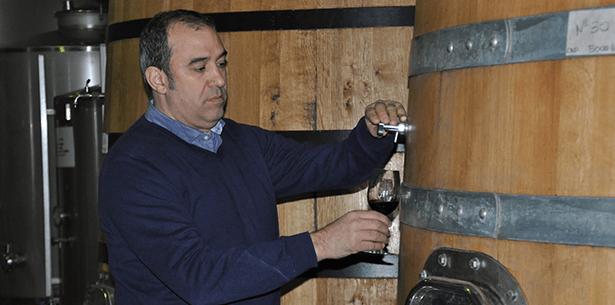 Wijnverhaal Torre de Ermelo Albariño 1
