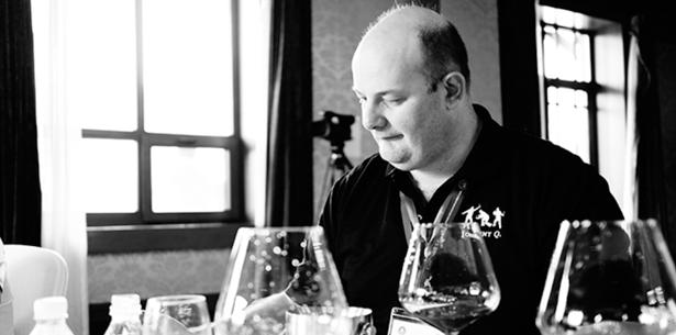 Wijnverhaal Johnny Q Shiraz