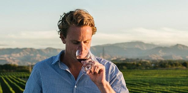 Wijnverhaal Two Rivers Rosé  - 1