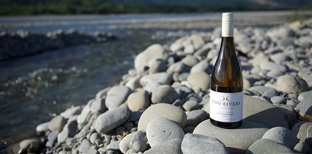 Wijnverhaal Two Rivers Chardonnay - 2